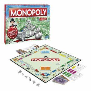 Monopoly Titu's Kids Martorell