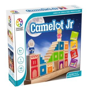 Comelot Junior Joc Titu's Kids Martorell